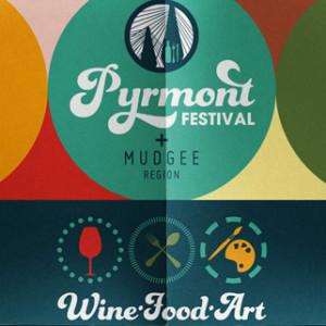 Pyrmont Festival