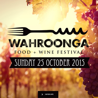 Wahroonga Food & Wine Festival